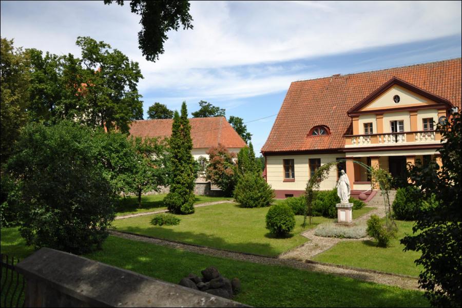 Noclegi w Wydminach, domki letniskowe, U Marcina